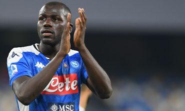 Demi Koulibaly, Manchester City Siap Beri 2 Pemain ke Napoli