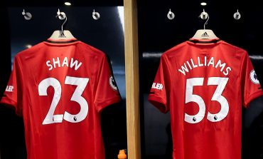 Jelang Akhir Musim, Manchester United Krisis Bek Kiri