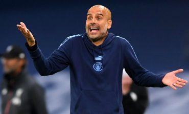 Kesal Man City Dituduh Curang, Guardiola Tuntut Permintaan Maaf