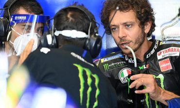MotoGP Kembali Akhir Pekan Ini, Valentino Rossi: Saya Sudah Rindu Motor