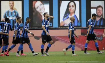 Inter Milan Bantai Brescia, Antonio Conte Puji Semangat Juang Timnya