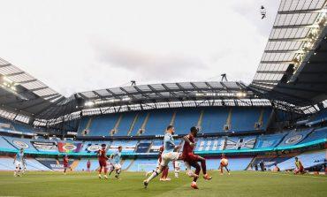 Liverpool Dihajar Man City, Henderson Keluhkan Lini Serang dan Lini Belakang The Reds