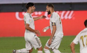 Man of the Match Real Madrid vs Deportivo Alaves: Karim Benzema
