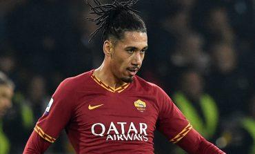 Chris Smalling Menyesal Tak Bisa Bela AS Roma di Liga Europa