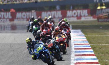 Ini Jadwal MotoGP Republik Ceko 2020