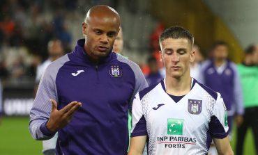 Resmi Gantung Sepatu, Vincent Kompany Langsung Jadi Pelatih Anderlecht