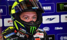 Marc Marquez Absen Panjang, Ini Komentar Valentino Rossi