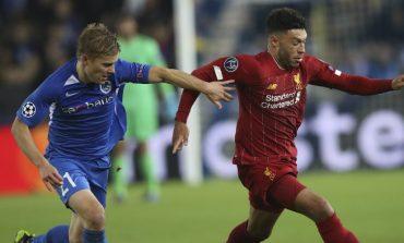 Hadapi Arsenal di Community Shield, Liverpool Dipastikan Tanpa Oxlade-Chamberlain