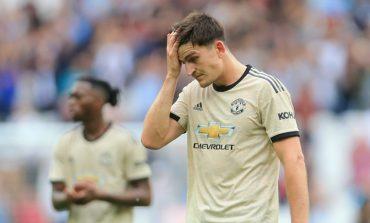 Harry Maguire Divonis Bersalah, Begini Reaksi Manchester United