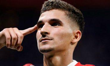 Lyon Siap Lepas Houssem Aouar ke Juventus, Segini Harganya