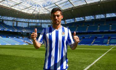 Baru Pindah ke Real Sociedad, David Silva Malah Tertular Covid-19