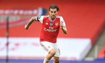 Dani Ceballos Kembali ke Pelukan Arsenal, Ini Kata Mikel Arteta