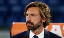 Juventus Diimbangi AS Roma, Pirlo: Ini Langkah Mundur