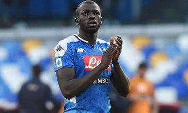 Kalidou Koulibaly Ditawar Man City, Napoli Katakan Tidak