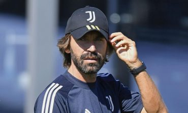 Pirlo Desak Juventus Segera Datangkan Striker Baru