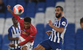 Prediksi Brighton vs Manchester United: The Red Devils Ingin Jaga Momentum