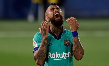 Sebelum Dijual, Arturo Vidal Ungkap Kebobrokan Barcelona