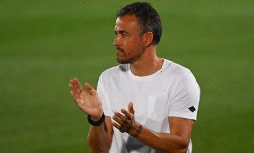 Spanyol Bantai Ukraina 4-0, Luis Enrique: Saya Bangga dan Puas