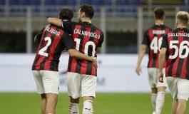Hasil Pertandingan AC Milan vs Bodoe/Glimt: Skor 3-2