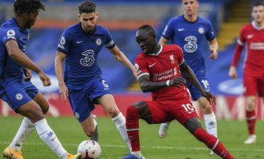 Man of the Match Chelsea vs Liverpool: Sadio Mane