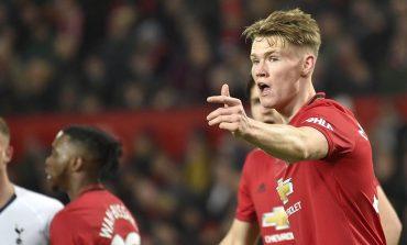 Donny van de Beek Datang ke Manchester United, Bagaimana Nasib Scott McTominay?