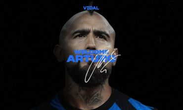 Alarm Buat Inter Milan: Arturo Vidal Kerap Buat Kontroversi di Barcelona