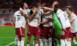 Arsenal Singkirkan Liverpool, Mikel Arteta: Kami Belajar dari Kekalahan