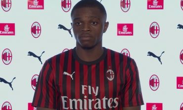 Baru Gabung, Pemain Ini Ingin Dilepas oleh AC Milan