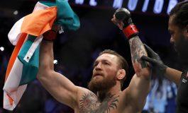 Conor McGregor Bakal Comeback ke UFC 23 Januari 2021