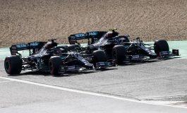Dominan Selama 2020, Mercedes Hentikan Pengembangan Mobil