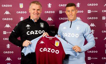 Kejutan! Aston Villa Pinjam Ross Barkley dari Chelsea