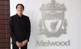 Liverpool Datangkan Kiper Muda asal Brasil