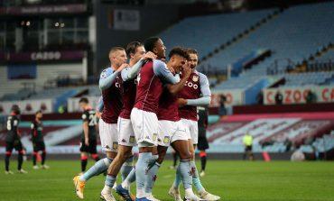 Liverpool Dibantai Aston Villa, Klopp: Kami Terlalu Banyak Bikin Kesalahan