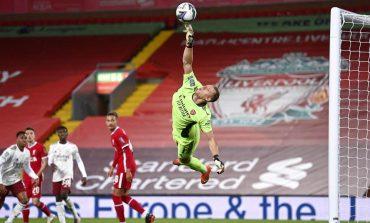 Liverpool Tersingkir, Ini yang Dikatakan Klopp kepada Bernd Leno