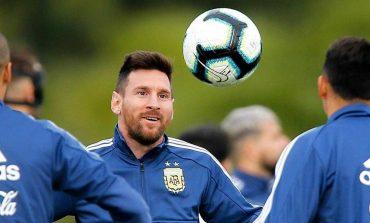 Prediksi Argentina vs Ekuador: Jangan Sesumbar La Albiceleste!