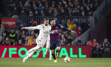 Prediksi Barcelona vs Real Madrid: Aroma Dendam Tercium di El Clasico