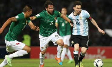 Prediksi Bolivia vs Argentina: Awas Kehabisan Napas di La Paz!