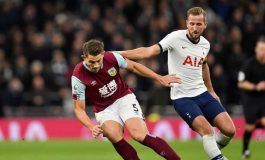 Prediksi Burnley vs Tottenham: The Lilywhites Penuh Optimisme