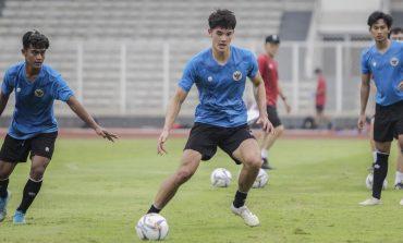 Shin Tae-yong Puji Debut Elkan Baggott di Timnas Indonesia U-19