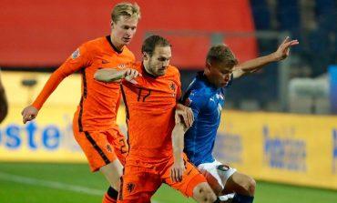 Hasil Pertandingan Italia vs Belanda: Skor 1-1