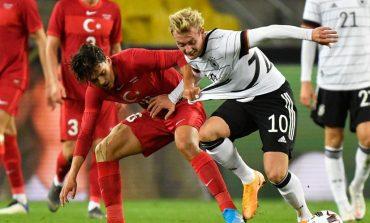 Hasil Pertandingan Jerman vs Turki: Skor 3-3