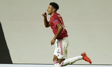 Tersingkir dari Manchester United, Jesse Lingard Bisa Lanjutkan Karier di Portugal