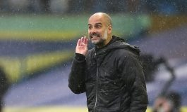 Diinginkan Kembali ke Barcelona, Pep Guardiola: Saya Bahagia di Manchester City
