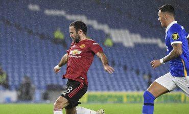 Reuni dengan Chelsea dan Frank Lampard, Juan Mata Janji Tidak akan Baper