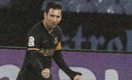 Cuek! Asensio tak Peduli Messi Minggat Atau Bertahan di Barcelona