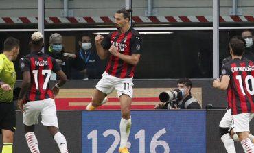 AC Milan dan Aston Villa, Dua Tim Eropa dengan Start Sempurna di Liga