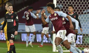 Hasil Pertandingan Aston Villa vs Liverpool: Skor 7-2