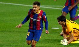 Melihat Pembuktian Philippe Coutinho dan Perjuangan Antoine Griezmann
