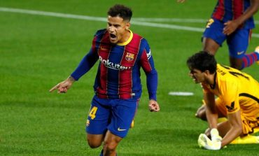 Hasil Pertandingan Barcelona vs Sevilla: Skor 1-1