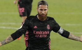 Koeman Akui Sergio Ramos Bisa Pengaruhi Hasil Akhir El Clasico